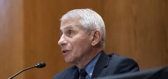 Fauci's grim warning as CDC reevaluates mask protocols