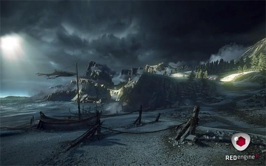 CD Projekt planning two smaller 'supporting' games in 2014-16