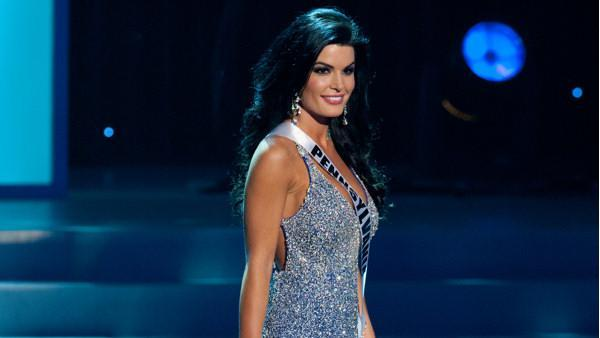 Arbitrator: Beauty queen defamed pageant, owes $5M