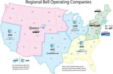 FCC approves $87b AT&T + BellSouth merger: now what?