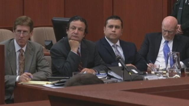 Zimmerman Jury Selection: Attorneys Ordered to Avoid Race