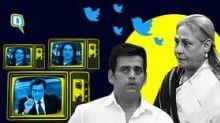 Ravi Kishan vs Jaya Bachchan vs Kangana Ranaut: Story So Far