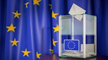 European elections: 5% of Brits are able to name a single one of their MEPs