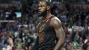 King's landing: LeBron, Cavs surge in Game 7
