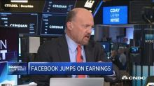 Facebook might be the 'cheapest stock in the S&P 500,' sa...