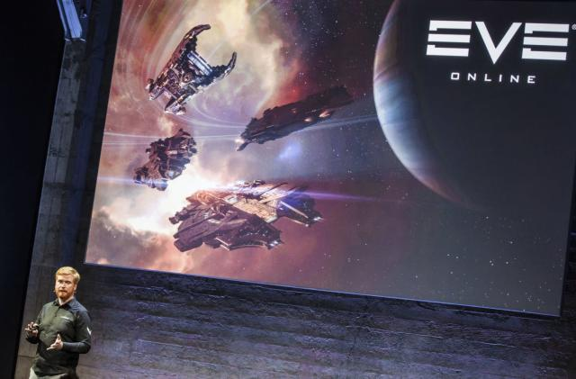 'EVE: Valkyrie' studio is shutting down its VR department