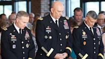 Army strong? Report: Intel program prone to failures