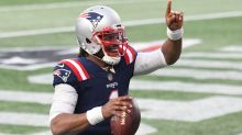 Patriots Potential QBs: Weighing Pros, Cons Of Re-Signing Cam Newton