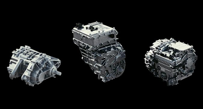GM reveals the Ultium motors that are key to its all-electric shift