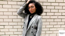 How one influencer created the 'perfect spring outfit' for less than $100