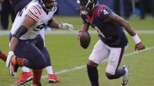 Can Kyle Fuller, Akiem Hicks survive cap purge?