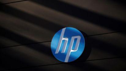 HP results beat estimates, raises 2018 forecast