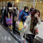 China virus toll hits 41; Australia reports first four cases