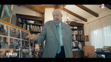 Dans l'intimité de Jean-Claude Gaudin, futur ex-maire de Marseille