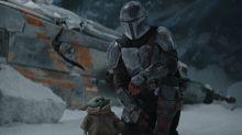 'The Mandalorian': Baby Yoda — and the Jedi — return in a new Season 2 trailer