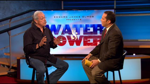 Executive Producer Of 'Water & Power' Discusses The Film