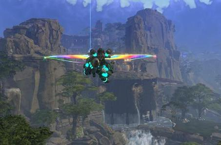 Firefall's having another devs-vs.-players event this weekend