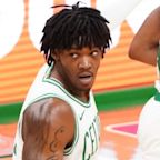 Center Robert Williams (calf) out for Celtics vs. Lakers
