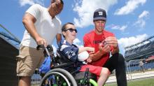 Tom Brady, Make-A-Wish help make 9 Pats fans' dreams come true