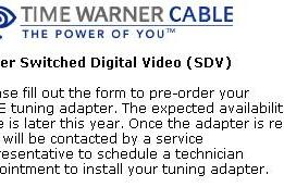 TWC San Antonio to offer free Tuning Adapters, pre-orders now open