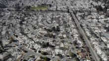 PG&E's bankruptcy plan wins support from wildfire victims