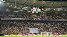 Die Wahrheit hinter der Fan-Inszenierung des DFB