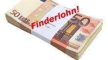Smartphone-Prototyp verschwunden: 5.000 Euro Finderlohn