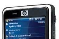 Rogers offers up HP's iPAQ 910c Business Manager for $249.99