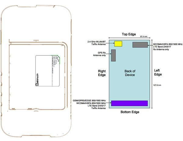 Samsung SGH-i547 runs through certification gauntlets with quad-band LTE, shroud of mystery