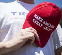 New York judge permanently barred after posting photo of noose with 'Make America Great Again' caption