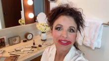 Julia Louis-Dreyfus Shows Off Her Not-So-Stellar Makeup Skills in Coronavirus PSA
