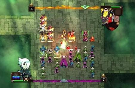 Clash of Heroes free on Xbox Live for Gold members starting Oct. 1