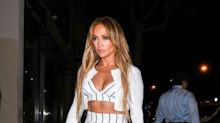 Jennifer Lopez Just Debuted an Unbelievably Long Braid, Care of Hairstylist Chris Appleton