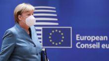 Some movement on Brexit, Merkel says after EU summit talks
