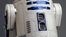 R2-D2 Was Almost a 'Lego Movie' Hero