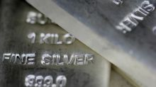 Here's Why Shares of First Majestic Silver Corp. Have Popped 13% So Far in 2018