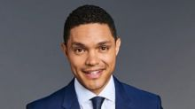 Trevor Noah Responds To French Ambassador's Letter Protesting 'Daily Show' World Cup Joke