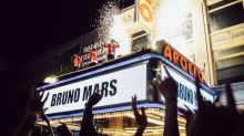 Bruno Mars to Perform at Apollo Theater for First Primetime TV Special