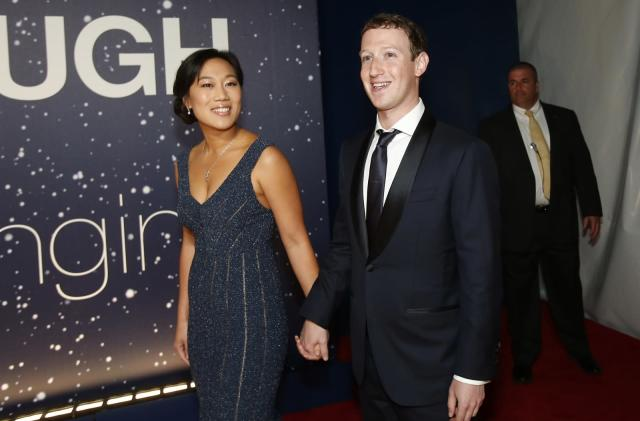 Zuckerberg foundation aims to help with SF's housing crisis
