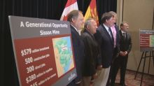 Sisson mine approval triggers $3M bonus for 6 Maliseet First Nations