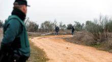 La asesinada en Meco (Madrid) pudo recibir 90 puñaladas de varias armas