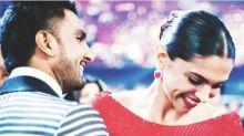 This Is How Deepika Padukone & Ranveer Singh's Love Story Unfolded