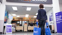 Walmart to bring FedEx shops into 500 of its US stores