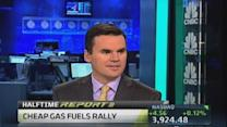 Can falling gas prices extend the bull market?