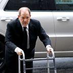 Does Harvey Weinstein's Jury Selection Strategy Make Any Sense?