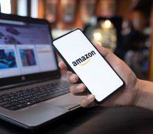 The Zacks Analyst Blog Highlights: Amazon, Wayfair, JD.com, eBay and Fiverr International