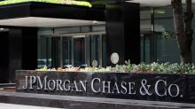 JPMorgan Beats As Trading Soars; Citigroup Mixed, Wells Fargo Misses As Dividend Cut