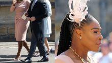 Das sind Serena Williams beste Outfits abseits vom Tennisplatz