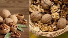 10 Hidden Beauty And Health Benefits Of Wonderful Walnut