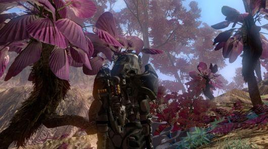 Cutting to the heart of extraction in The Repopulation